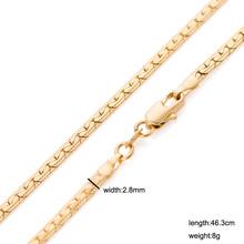 popular male chain