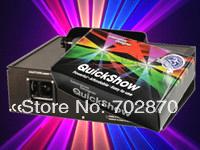 Factory sale!5000mW 5W RGB PT20K pps Animation DMX512 ILDA DJ Party Disco Club Stage Laser Light +Pangolin Quickshow software(China (Mainland))