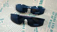 HOT NEW 2014 Polarized Men's Sunglasses Aluminum-Magnesium Alloy Frame Golfing/Running/Fishing Surfing/Driving Sunglasses