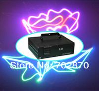 Factory High quality guarantee! 5000mW 5W RGB Animation PT20K pps+DMX512+ILDA DJ Party Disco Club Stage Laser Light