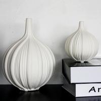Modern brief fashion ceramic decoration shelf bookcase tv cabinet home accessories crafts