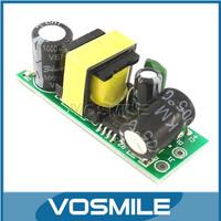 5pcs AC-DC Adapter Switching Power Supply Module AC 85V-265V 110V/220V to DC 5V MCU AC-DC Switching Power Converter Buck #210003