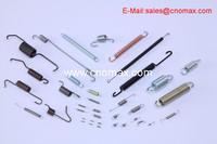 Extension spring  light  spring&spring clip  hinge with spring