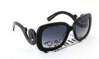 2014 new Italy designer Top quality PD Brand SPR270 fashion Sunglasses women clouds polaroid retro Eyeglass SPR 270 , WITH LOGO