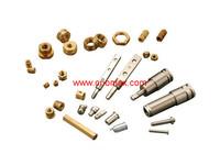 Precision Hardware roller Precision parts