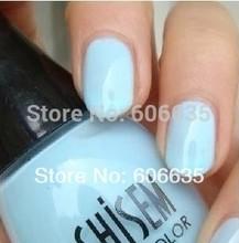 cheap blue nail polish