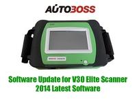 Software Update for AUTOBOSS V30 Elite