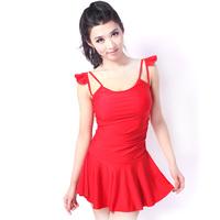 2014 One-piece Dress Swimsuit Sexy Fashion Good Quality Free Shipping XYZ002