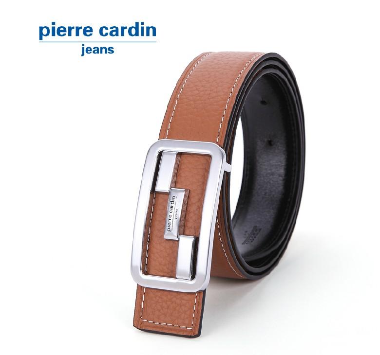 Cheap Authentic Designer Clothes For Men Pierre Cardin Belt Men