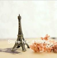 15cm Tower Eiffel Home Decoration Items Vintage Metallic Model Iron Creative Decorative Modern Artificial Photo Prop Crafts