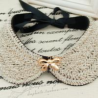 New 2014 Handmade Beads Collar Necklaces Women Jewlery S460