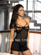 popular black sheer bra