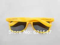promotional items with logo glasses Polarized 3 d glasses