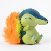 Pokemon pokemon plush toy doll birthday gift