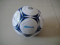 5 football child football quality pvc machine football