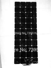 popular solar panel 130w