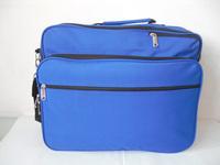 Laptop bag messenger bag backpack file bag