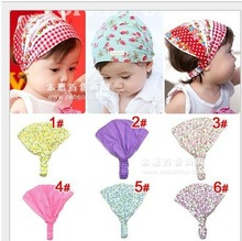 cheap fashion flower headband