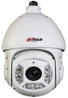 Dahua 1.3Mp HD Network IR PTZ Dome Camera SD6980C-HN