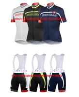 Hot Sale ! 2014 Castelli Bike Cycling Jersey and bicicleta bib Shorts Ciclismo Clothing MTB Sportswear BT441