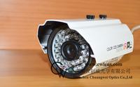 Free shipping 36leds 30M(The Truth) IR Night Vision HD CCTV Waterproof Security Outdoor Camera 98ft Long IR Range 600TVL