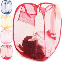 Min. order is $15 (mix order)  2053 fold  Large laundry basket  storage basket