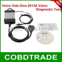 Free DHL!! Newest 2013A VOLVO VIDA DICE Diagnostic Tool with Multi-language