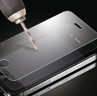 BUFF Explosion Proof Screen Protector Protective Film For iPhone 4 4S 4G With Retail Package top quality