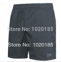 Summer shorts Male quick dry tennis badminton running shorts  free shipping