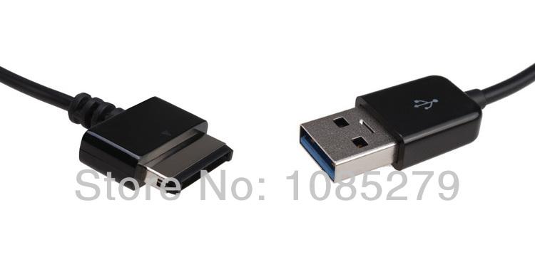 Зарядное устройство для планшета SZEFINE OEM 3FT 1 USB ASUS Eee Pad TF101 TF201 TF300 SL101 TF300t TF700 TF700t SZEFINE-10006 зарядное устройство для планшета 5v 2a usb dc asus eee pad me370t lenovo s2010a s2109 s6000