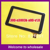 7 inch touch screen 300-N3803K-A00-V1.0 300-N3803K-A00 30pin