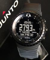 Suunto watch black ss014279010 coreallblack