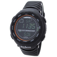 Suunto vector x-black ss012279110 watch