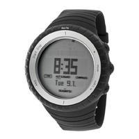 Male watch suunto digital core glacier