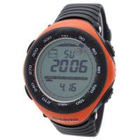 Suunto vector orange ss015077000 watch