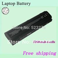 New laptop battery for HP DV1000 DV1100 DV1200 DV1300 DV1500 DV4000 DV5000