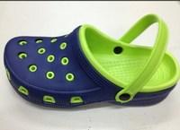 2014 hole shoes male sandals men's casual plus size sandals male sandals