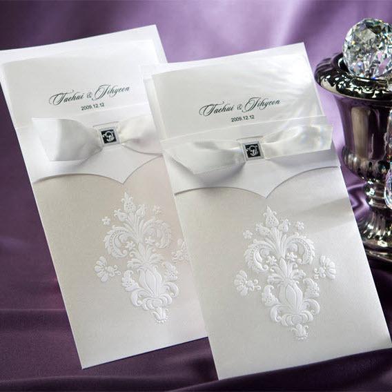 wholesale bling envelopes invitations
