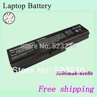 Laptop Battery For Toshiba Satellite L515 L537 L630 L630D L640 L655 L655D L670 M302 M306 M310 M320 M325 M328 M332 M338 M505D
