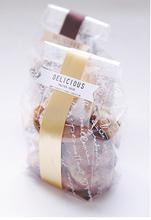 food packaging bag promotion