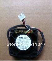 NMB-MAT 4020 1608KL-04W-B59 T04 DC12V 0.15A 4CM fan cooling fan