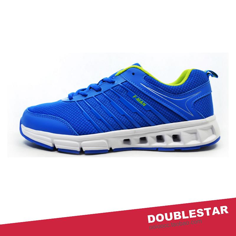 Популярная Amphiaster весна и осень мужской марли - темно-синий спортивный свободного покроя туфли бесплатная доставка