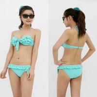 Free shipping 2014 sexy bikini bikini swimwear steel swimsuit push up bikini swimwear women's
