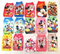 mickey & Minnie Holder Bag Pouch Pocket bag Phone socks 10pcs wholesale