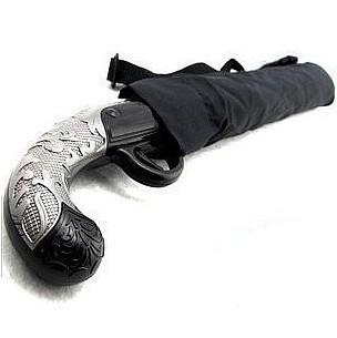 Аутентичный классический складной зонтик автоматические открытое солнце дождь