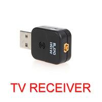 2014 DVB-T Mini USB Digital TV HDTV Stick Tuner Dongle Receiver Recorder+Remote Control for PC Laptop DVBT