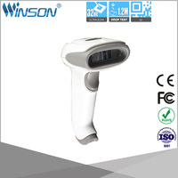 2D WNI-6020 cmos handheld mobile portable barcode reader barcode scanner