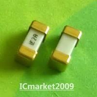 500 PCS 1808 2A 1808+ SMT chip Fuse SMD NEW