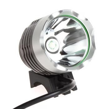Лампа глава 1200 люмен XM-L T6 велосипед фары