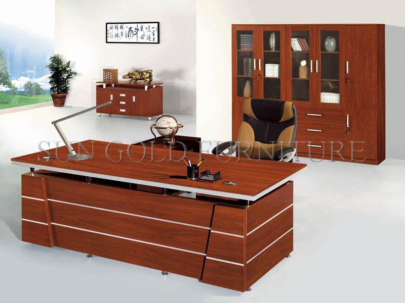 modern melamine office desk sz od001 jpg